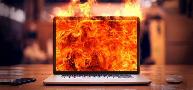 Come gestire al meglio il surriscaldamento del PC in estate