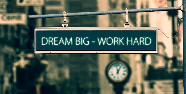 Vamos buscar a motivação na empresa!