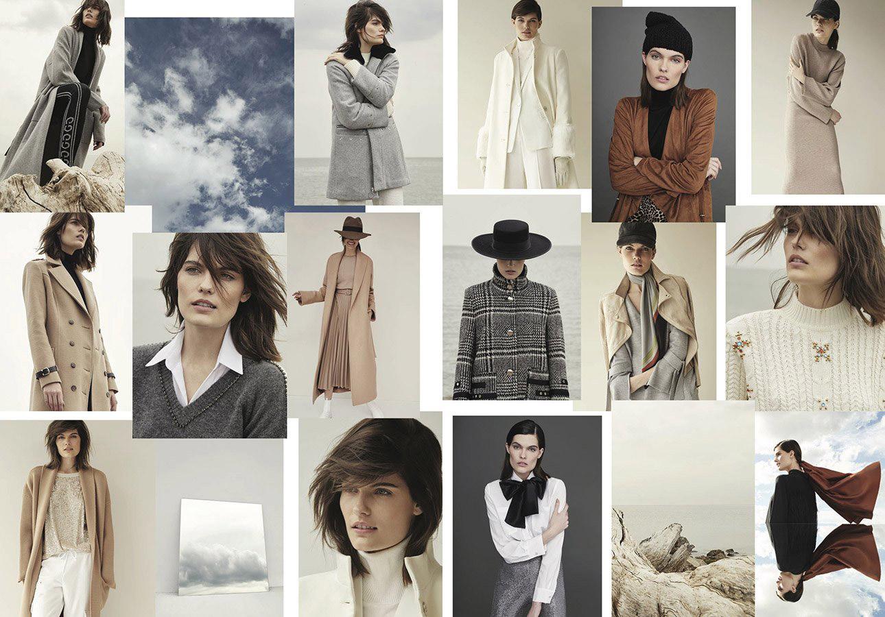 Moda invierno 2020 ropa de moda mujer. Moda invierno 2020 ropa de moda.