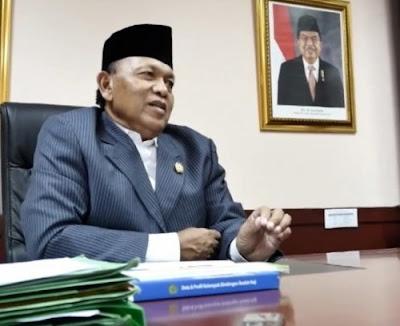 Dikhawatirkan Pelayanan Haji Tidak Maksimal
