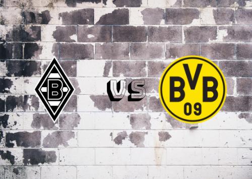 Borussia Mönchengladbach vs Borussia Dortmund  Resumen y Partido Complet