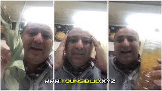 بالفيديو / محسن عيفة : كورونا قلب الموازين بعمله الزواليف والڨبڨابة !