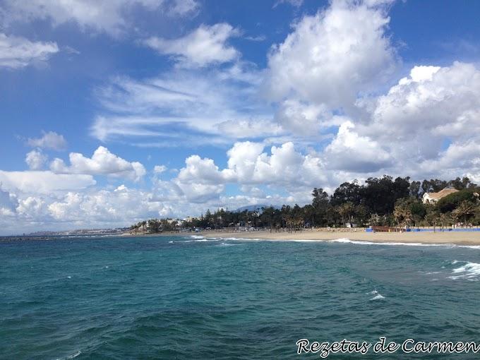 Tapear por Marbella