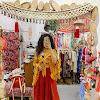 """""""Cô gái 19.Sep"""", shop thời trang Bohomeian, cổ điển độc đáo tại Đà Nẵng"""