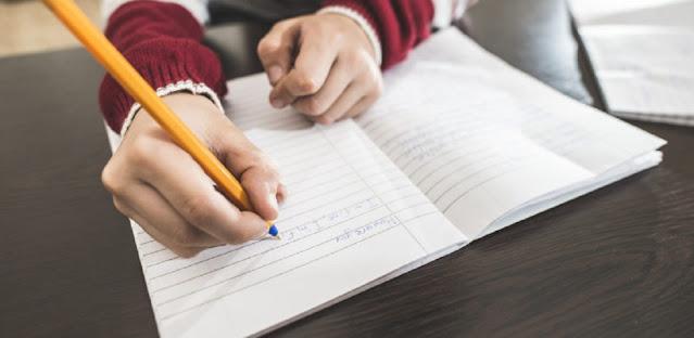 Make Write-up More Productive
