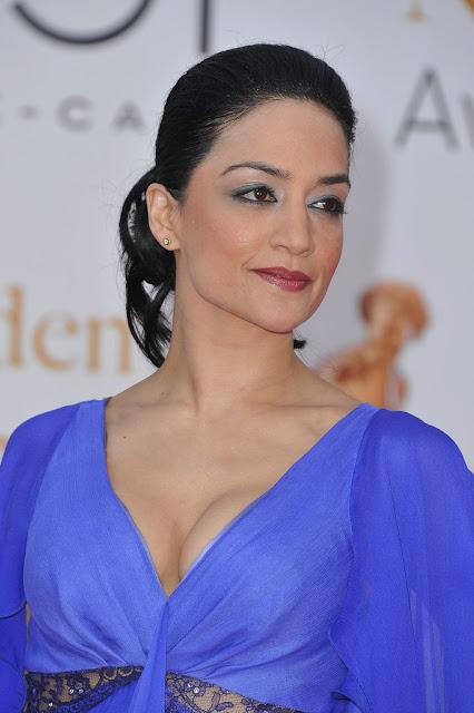 Actress Archie Panjabi Latest Hot Pics Actress Trend