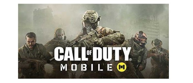 Call of Duty Mobile Mod APK 1.0.15 +OBB Free Download
