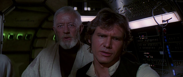 Star Wars Episode IV A New Hope 1977 bluray 720p dual audio download