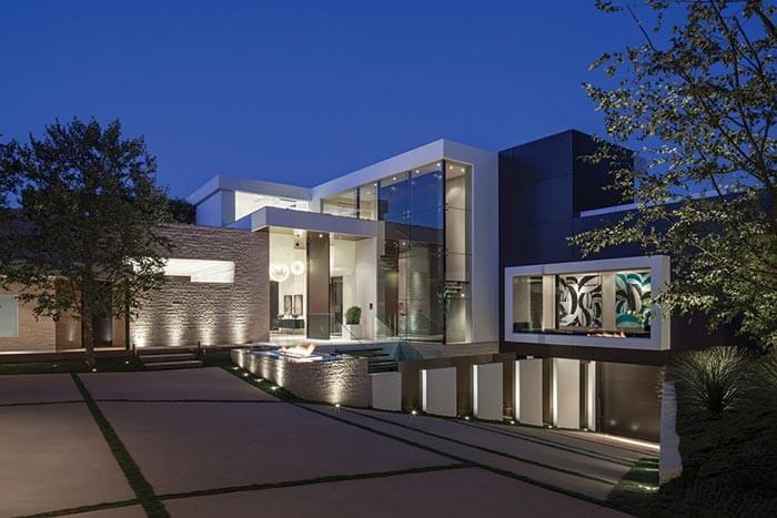 dünyanın en güzel ev mimarisi