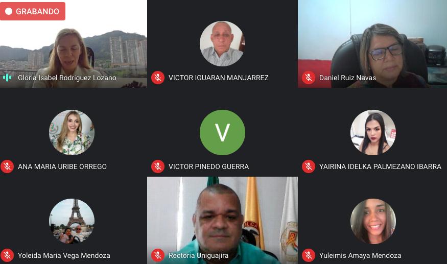 """hoyennoticia.com, """"Carlos Robles Julio: """"La Guajira debe ser una fuente de formulación de proyectos"""","""