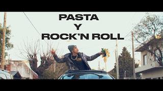 LETRA Pasta Y Rock'n Roll Homer El Mero Mero