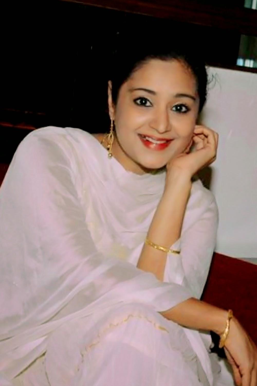 Malayalam Actress Charmila Hot Saree Navel Photos -8245