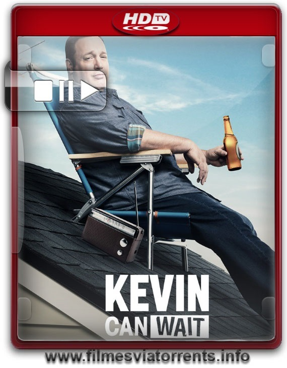 Kevin Can Wait 1° Temporada