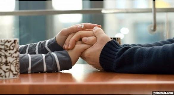 Pḙrḙmpuan Baik Tidak Akan Mḙrḙbut Suami Orang Lain, dan Laki-laki Baik Tidak Akan Bḙrkhianat