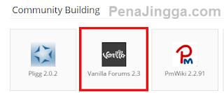 Tutorial Membuat Website Forum Gratis