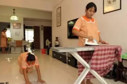 Lowongan Kerja Asisten Rumah Tangga