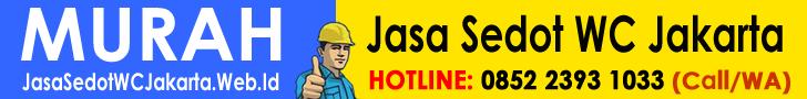 Jasa Sedot WC Depok Jakarta Selatan