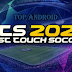 تنزيل لعبة FTS 2020 ANDROID للاندرويد مهكرة بآخر الانتقالات والاطقم من ميديا فاير