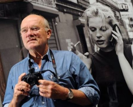 Legendary fashion photographer, Peter Lindbergh dies at 74