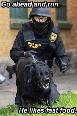 Cops Meme Humor - Poilce Humor