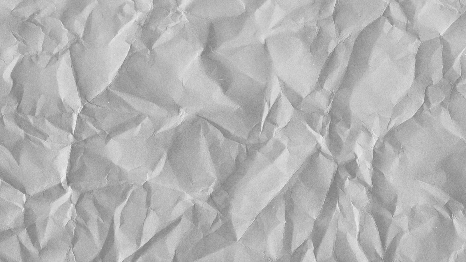 Soft Grey Crushed Paper Background for Presentations