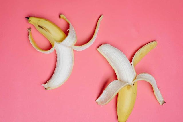kulit pisang, perang melawan kulit pisang, terpeleset kulit pisang, pisang