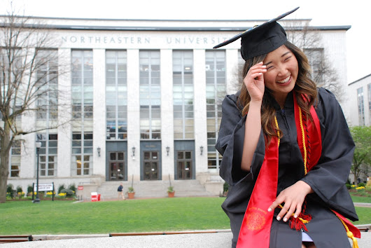 Via Sora: 5 Things I Learned After Graduating College