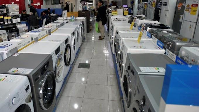 Ahora 36: ¿cuáles son los electrodomésticos que se pueden comprar?