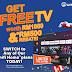 """TM Unifi (MY): FREE 42"""" LED TV & RM500 of rebate"""