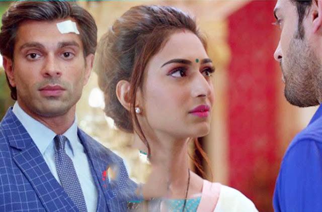 Upcoming Story : Bajaj wish love from Prerna choose Anurag in Kasauti Zindagi Ki 2