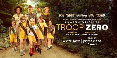 Troop Zero 2020 Full HD Movies Dual Audio Hindi Download 480p