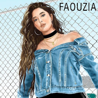 Faouzia Wiki, Biography, Age, Net Worth, Height, Religion, Family, Songs