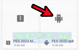 Download, Cara, Instal, PES, 2021, Apk, Mod, OBB, DATA, Unlimited, Money, versi, baru, android, tutorial, game,