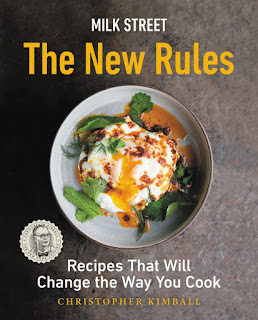 Review of Christopher Kimball's The New Rules