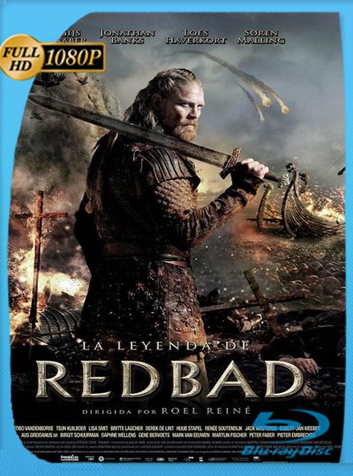 Redbad La Invasión de los Francos (2018) HD 1080p Latino [Google Drive] Tomyly