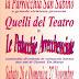 Teatro. A Bari 'LE PEDUCCHIE ARRECCHESSCIUTE' di Gianni  De Marzo all'Auditorium G. Moscati