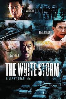 Tempestade Branca – Dublado (2013)