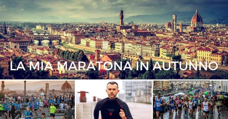 maratona di firenze