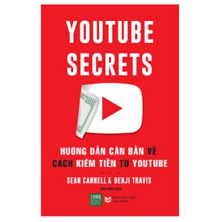 Hướng Dẫn Căn Bản Cách Kiếm Tiền Từ Youtube ebook PDF EPUB AWZ3 PRC MOBI