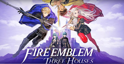 Weapon Selection Guide, Fire Emblem, Three Houses, FETH