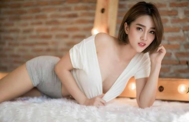 YingGy Ponjuree Gadis Cupemag Seksi
