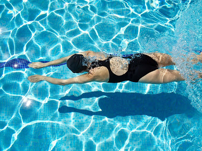 Olahraga Untuk Pengidap Asma