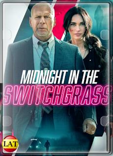 Medianoche en el Switchgrass (2021) DVDRIP LATINO