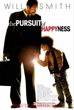 فيلم The Pursuit of Happyness 2006 مترجم
