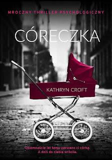 Córeczka - Kathryn Croft