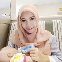 Review : Dr.Browns Silicone One Piece Breast Pump bantu ibu berikan asi secara optimal