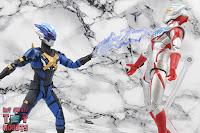 S.H. Figuarts Ultraman Tregear 34