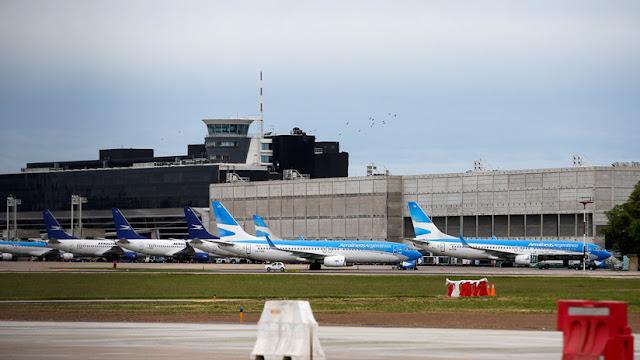 Argentina deberá pagar 320 millones de dólares por estatizar sus aerolíneas: ¿qué hay detrás?