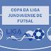 #Futsal – São João derrota Valinhos em jogo da 1ª rodada no ginásio do Bolão
