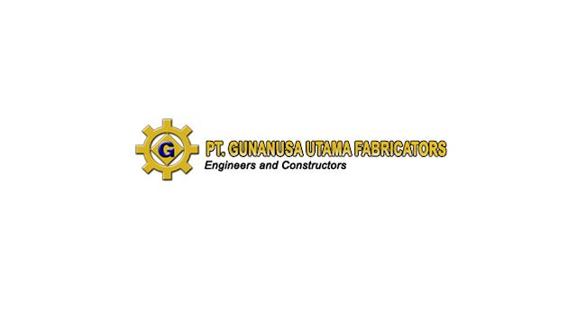 PT. Gunanusa Utama Fabricators Bojonegara Serang